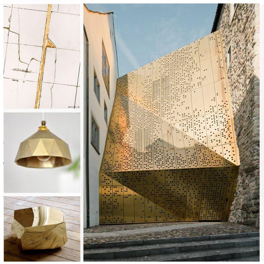 planche tendance, moodboard blanc et orl, sylvie Guénézan, architecte d'intérieur à Lille. Potentiel maison