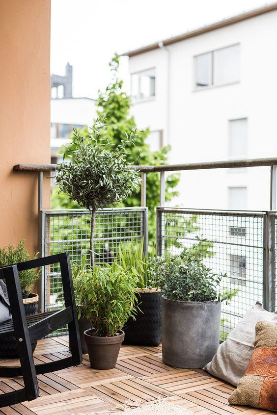 caillebotis bois pour terrasse