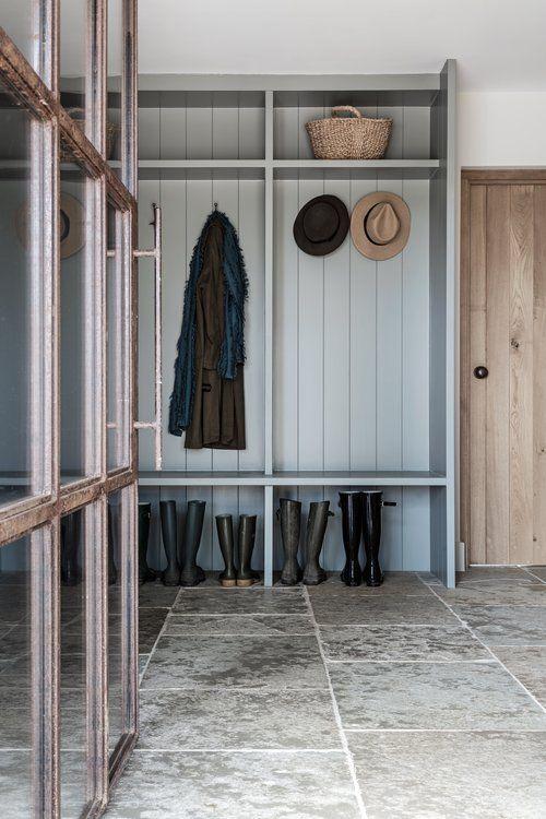 dressing sur mesure en bois, architecte d'intérieur haut de France