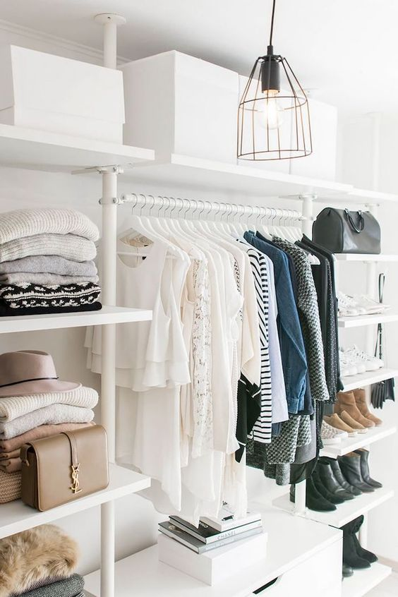 kit dressing, dressing CASTORAMA ,  dressing modulable, dressing penderie, dressing en ligne, architecte d'intérieur en ligne