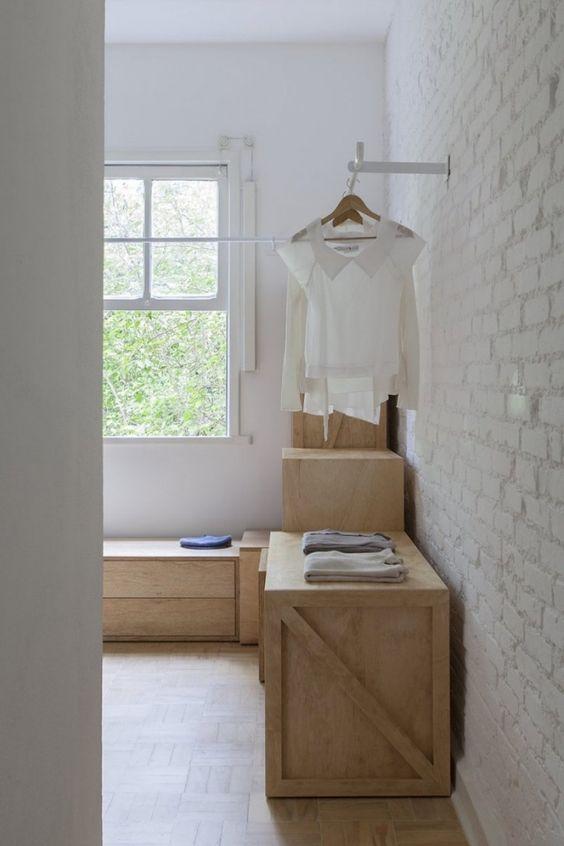 pièce dressing 10 m2